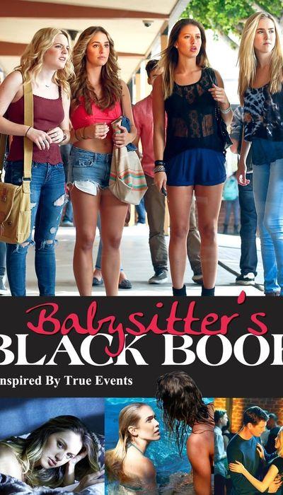Babysitter's Black Book movie