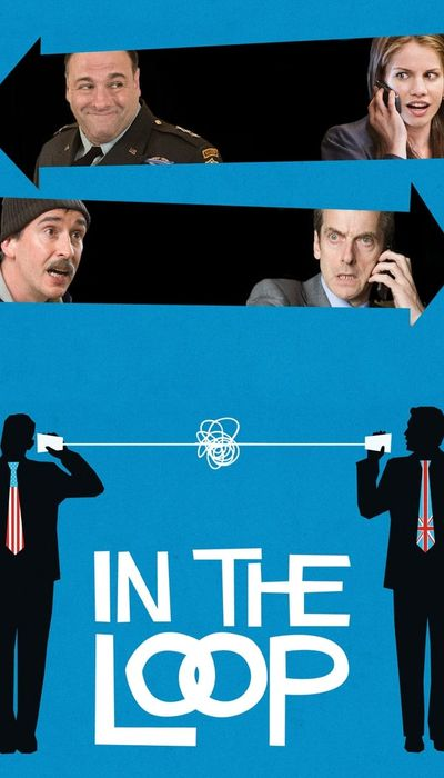 In the Loop movie