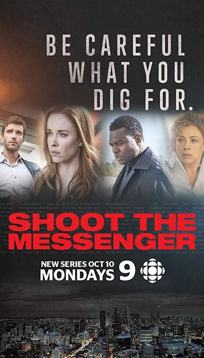 Shoot the Messenger movie