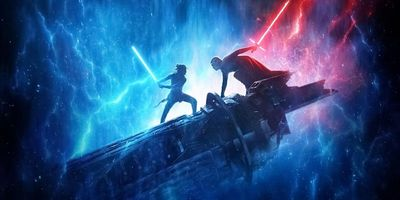 Voir Star Wars : L'Ascension de Skywalker en streaming vf