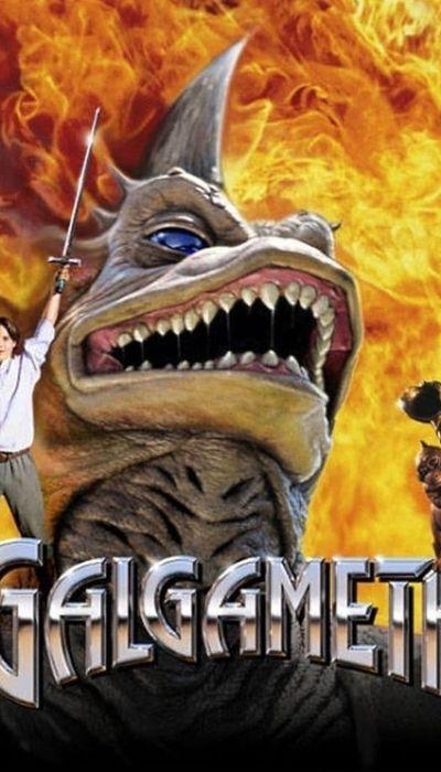 Galgameth movie