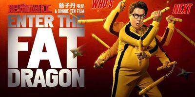 Voir Enter The Fat Dragon en streaming vf