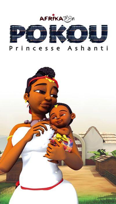 Pokou, Ashanti Princess movie