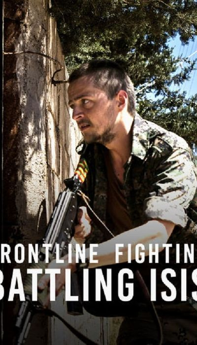 Frontline Fighting: Battling Isis movie