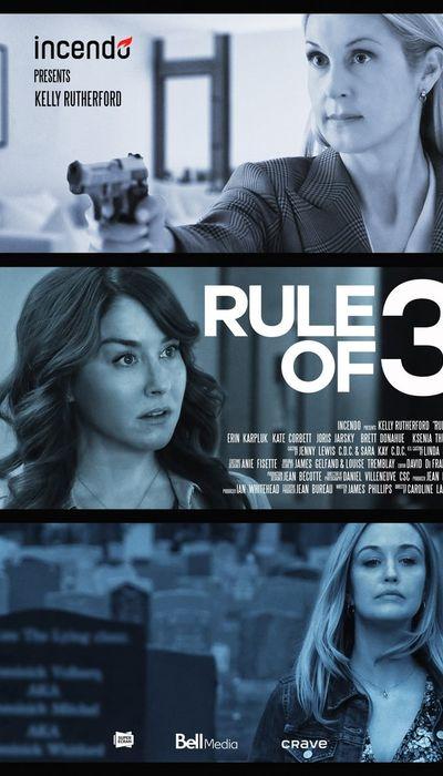 Rule of 3 movie