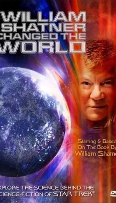 How William Shatner Changed The World movie