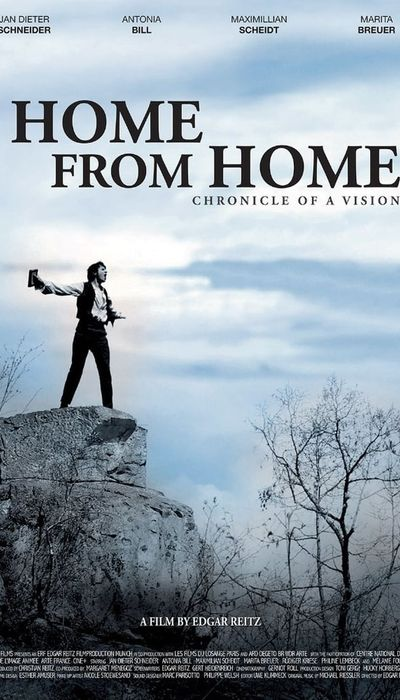 Home from Home – Chronicle of a Vision movie