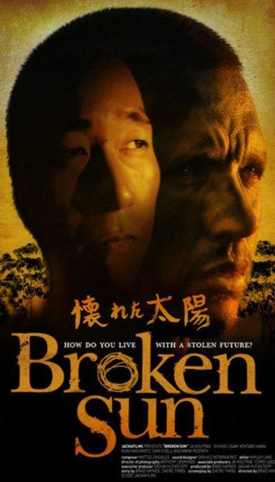 Broken Sun movie