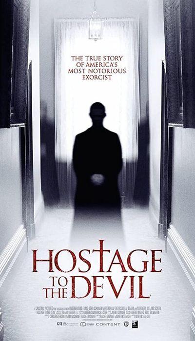 Hostage to the Devil movie