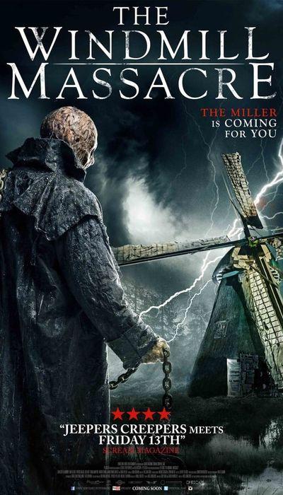The Windmill Massacre movie