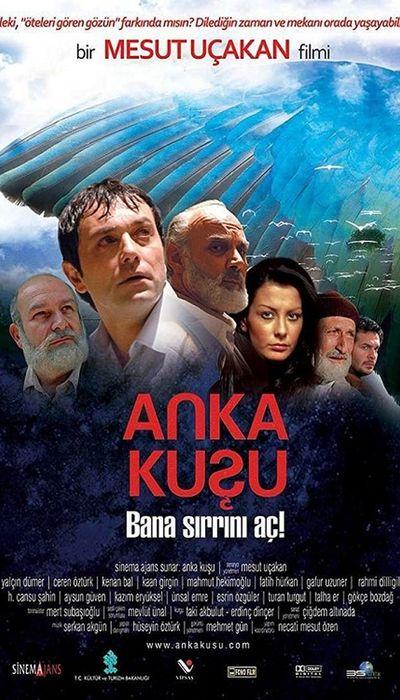 Anka Kuşu movie