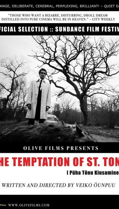The Temptation of St. Tony movie