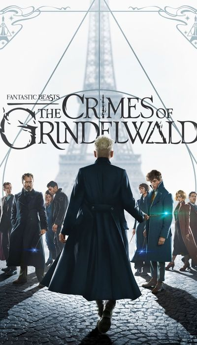 Fantastic Beasts: The Crimes of Grindelwald movie