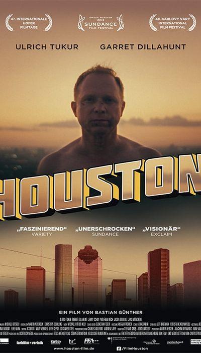 Houston movie