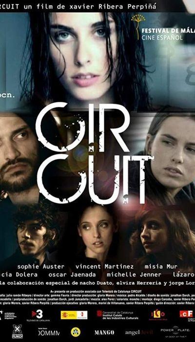 Circuit movie