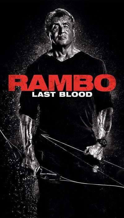 Rambo: Last Blood movie