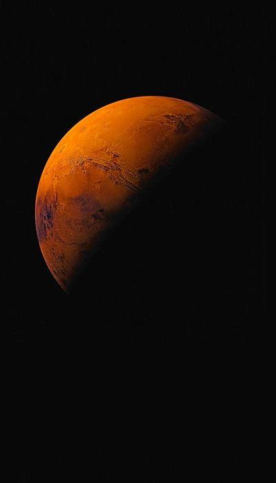Life on Mars movie