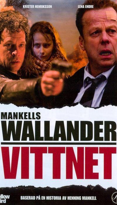 Wallander 26 - Vittnet movie