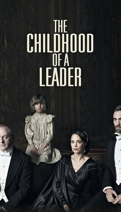The Childhood of a Leader movie