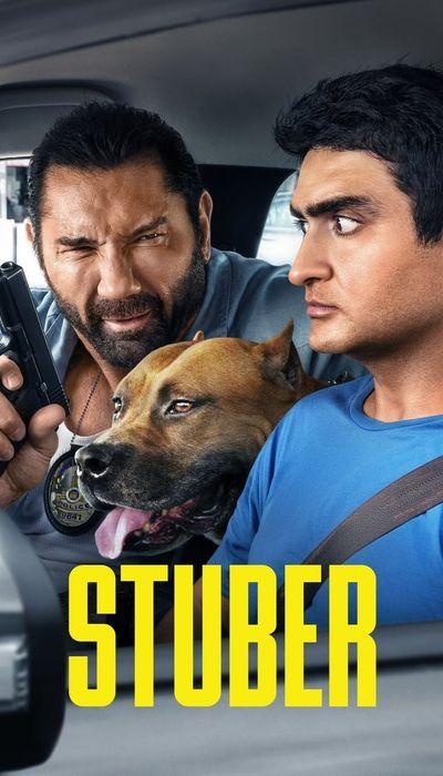 Stuber movie