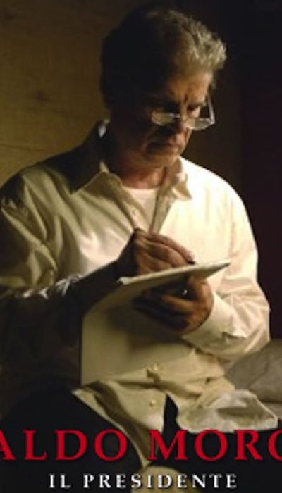 Aldo Moro - Il Presidente movie