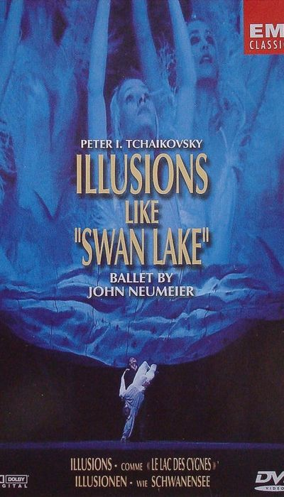 "Illusions like ""Swan Lake"" movie"