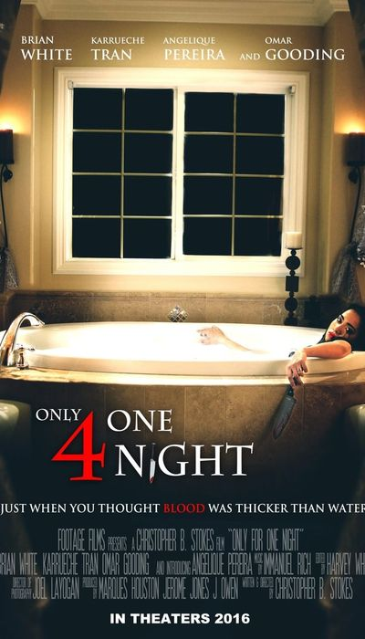Only For One Night movie