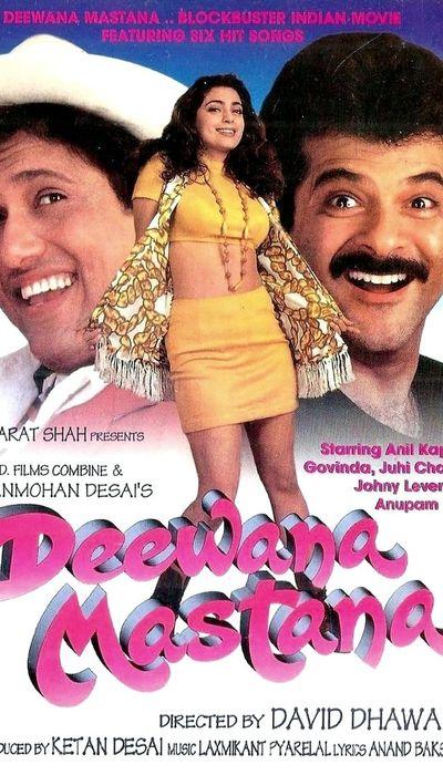 Deewana Mastana movie