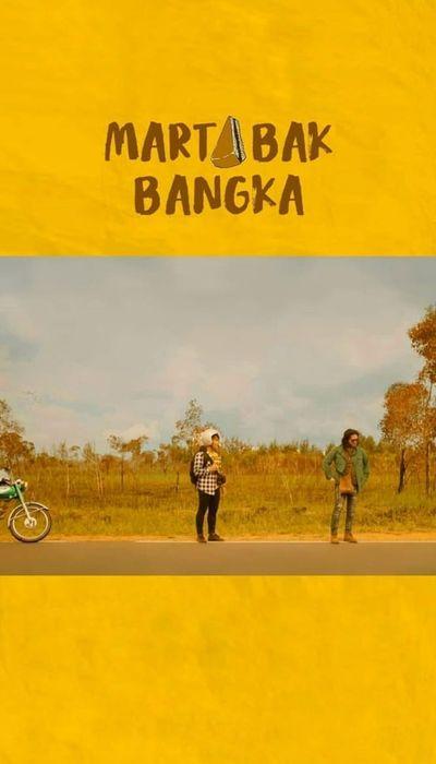 Martabak Bangka movie