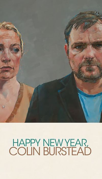 Happy New Year, Colin Burstead movie
