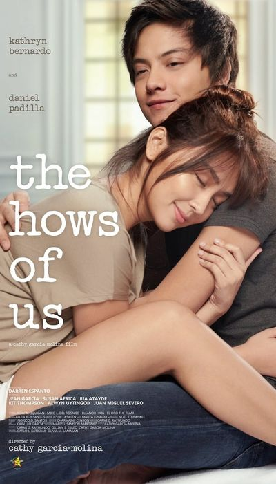 The Hows of Us movie