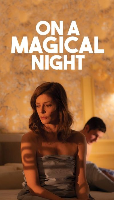 On a Magical Night movie