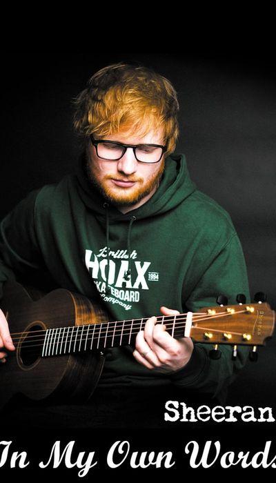 Ed Sheeran: In My Own Words movie