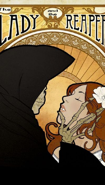The Lady and the Reaper movie