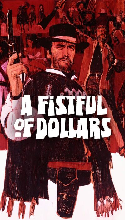 A Fistful of Dollars movie
