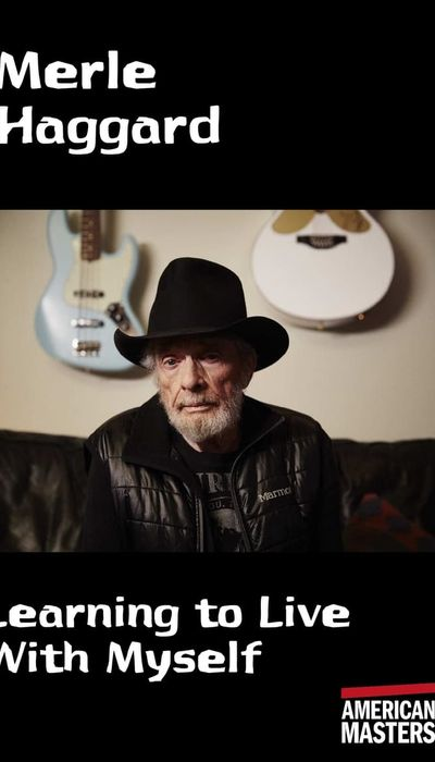 Merle Haggard: Learning to Live With Myself movie