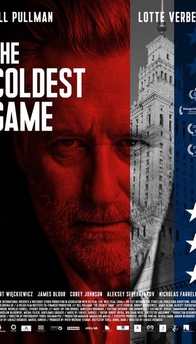 The Coldest Game movie