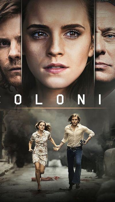 Colonia movie