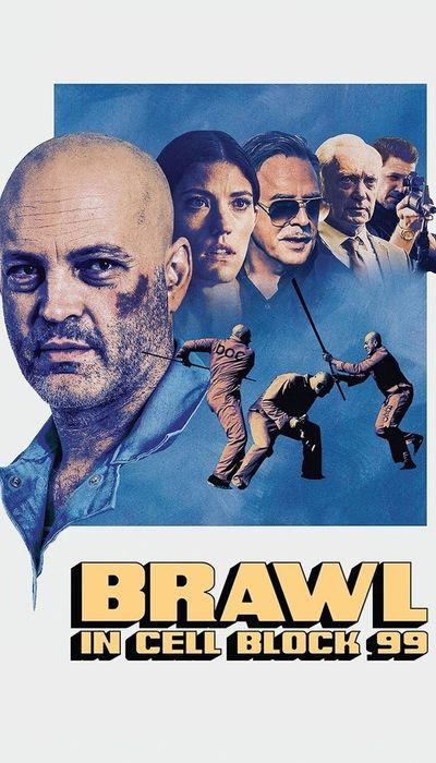 Brawl in Cell Block 99 movie
