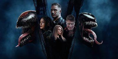 Voir Venom : Let There Be Carnage en streaming vf