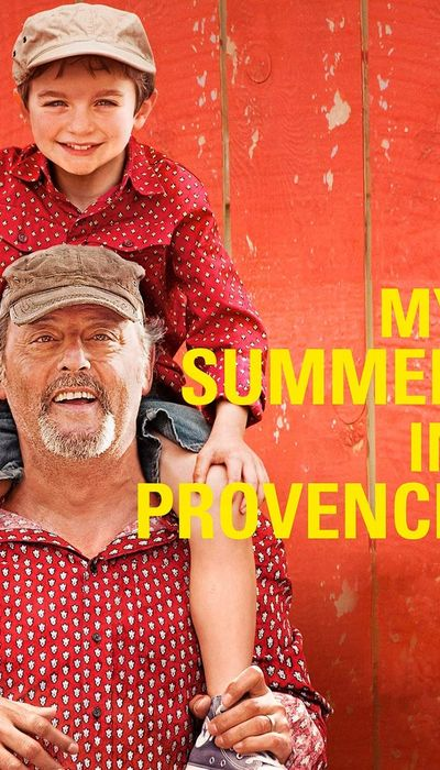 Our Summer in Provence movie