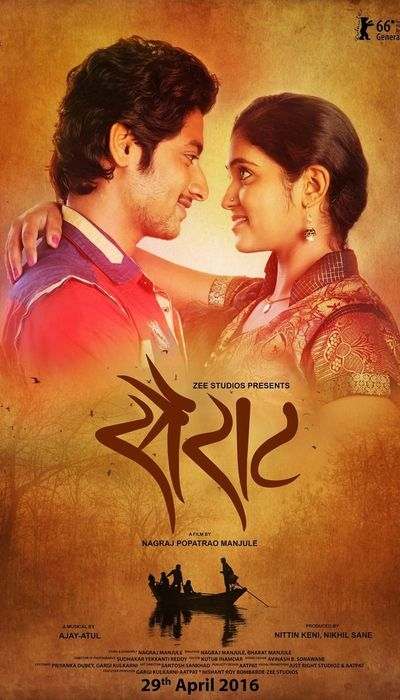 Sairat movie