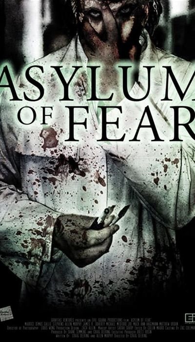 Asylum of Fear movie