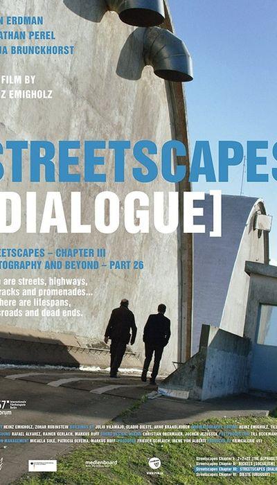 Streetscapes [Dialogue] movie