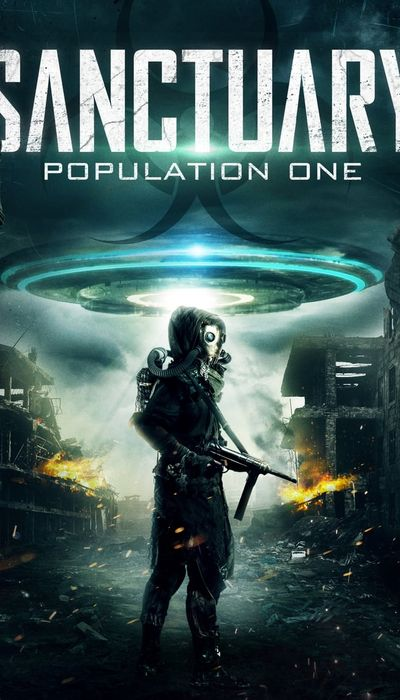 Sanctuary Population One movie