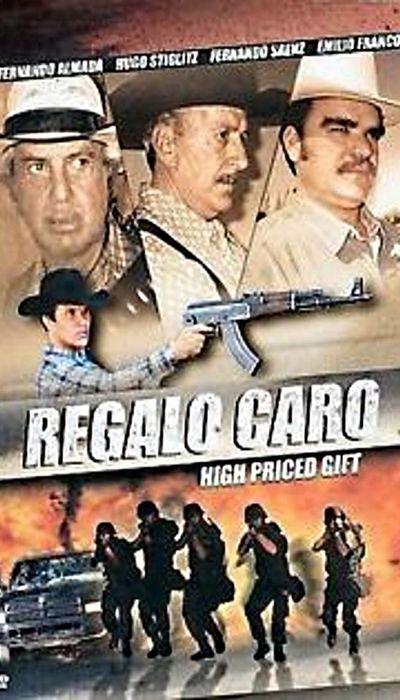 Regalo Caro movie