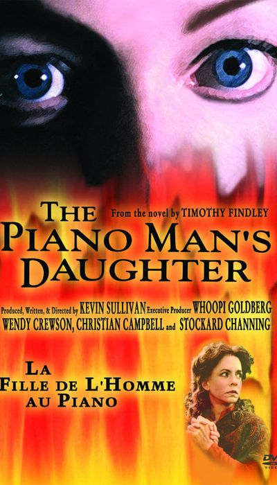The Piano Man's Daughter movie