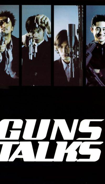 Guns & Talks movie