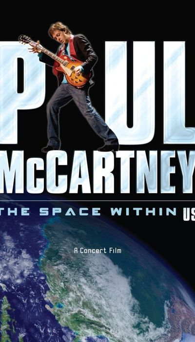 Paul McCartney: The Space Within Us movie