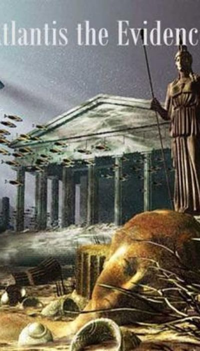 Atlantis: The Evidence movie